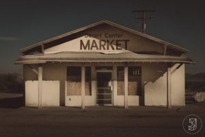 Desert Center Market